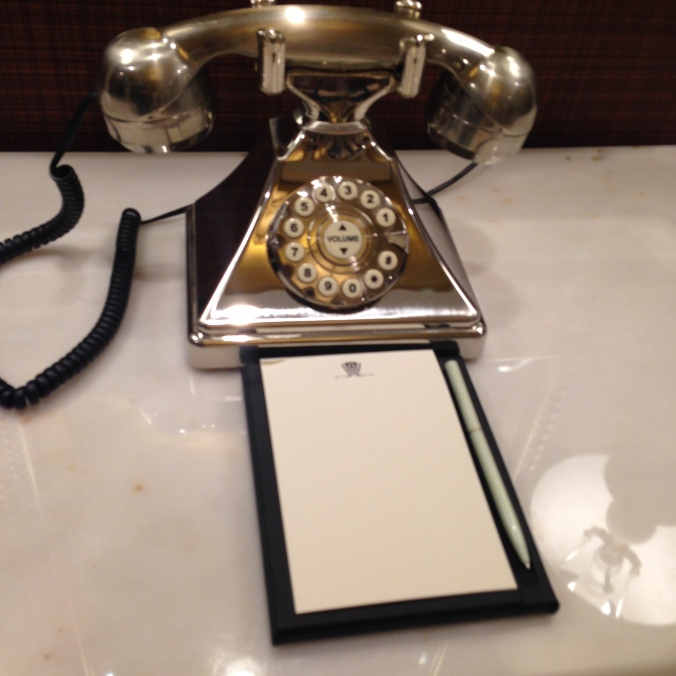 vegas wynn phones