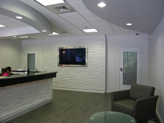 HW reception