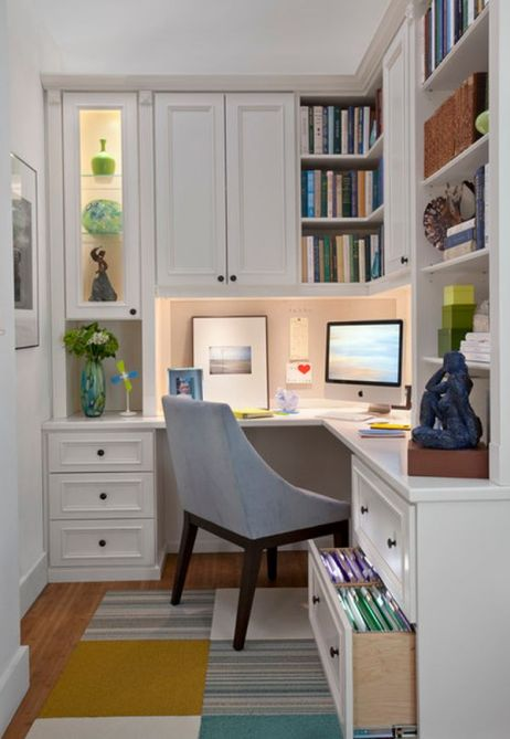 office-small-design-picture