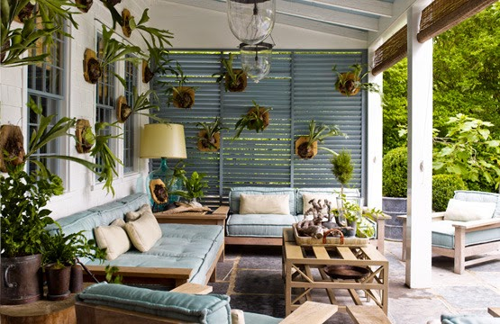 Photo by Eric Piasecki for Steven Gambrel Time & Place.